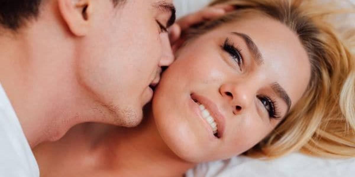 El amor estupidiza y el sexo potencia la inteligencia