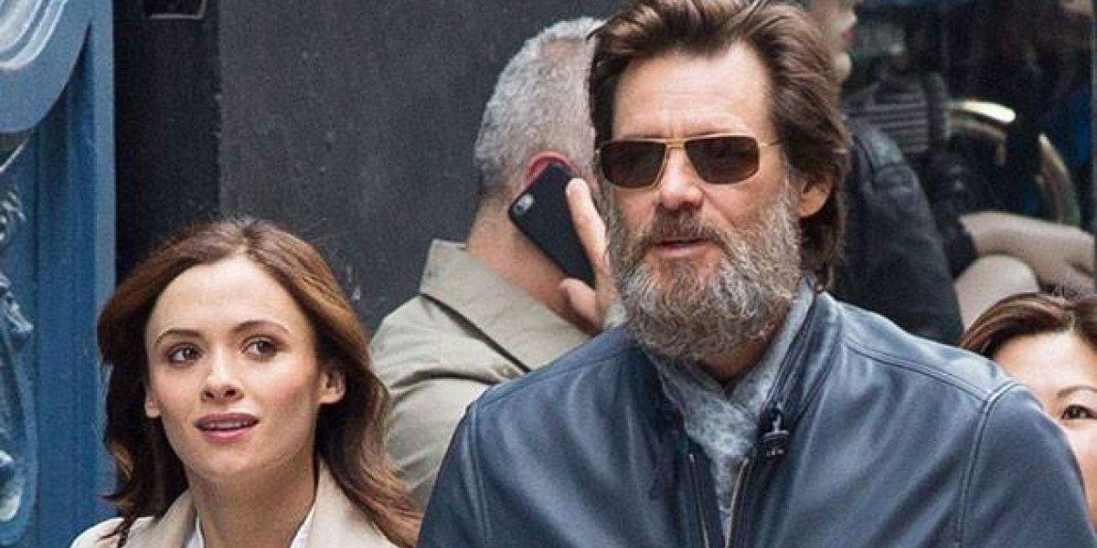 Terapeuta de la ex de Jim Carrey revela detalles que podrían culparlo del suicidio