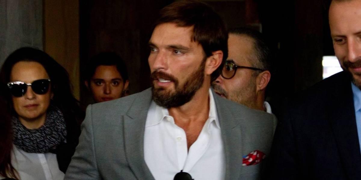 Aseguran que Matías no es hijo de Julián Gil por supuestas pruebas de ADN