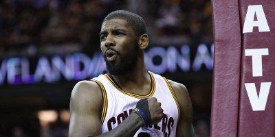 Celtics y Cavaliers completan cambio Irving-Thomas