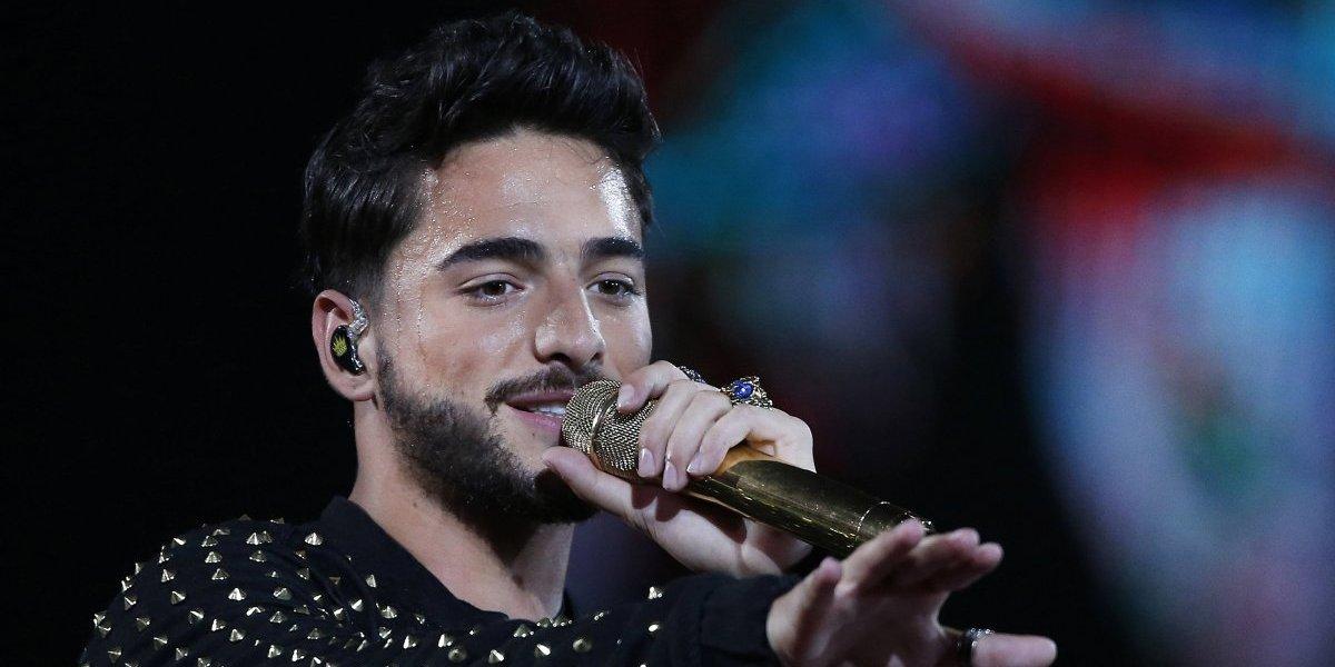 Maluma regresa a Guatemala como parte de su gira mundial