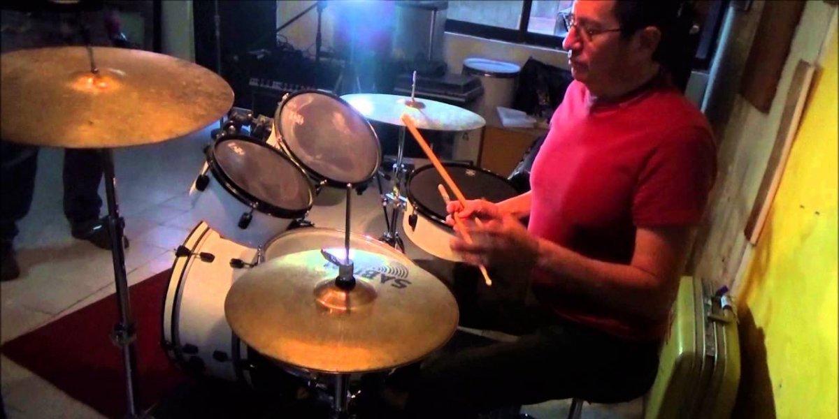 Fallece Mariano Soto, ex baterista de El Tri