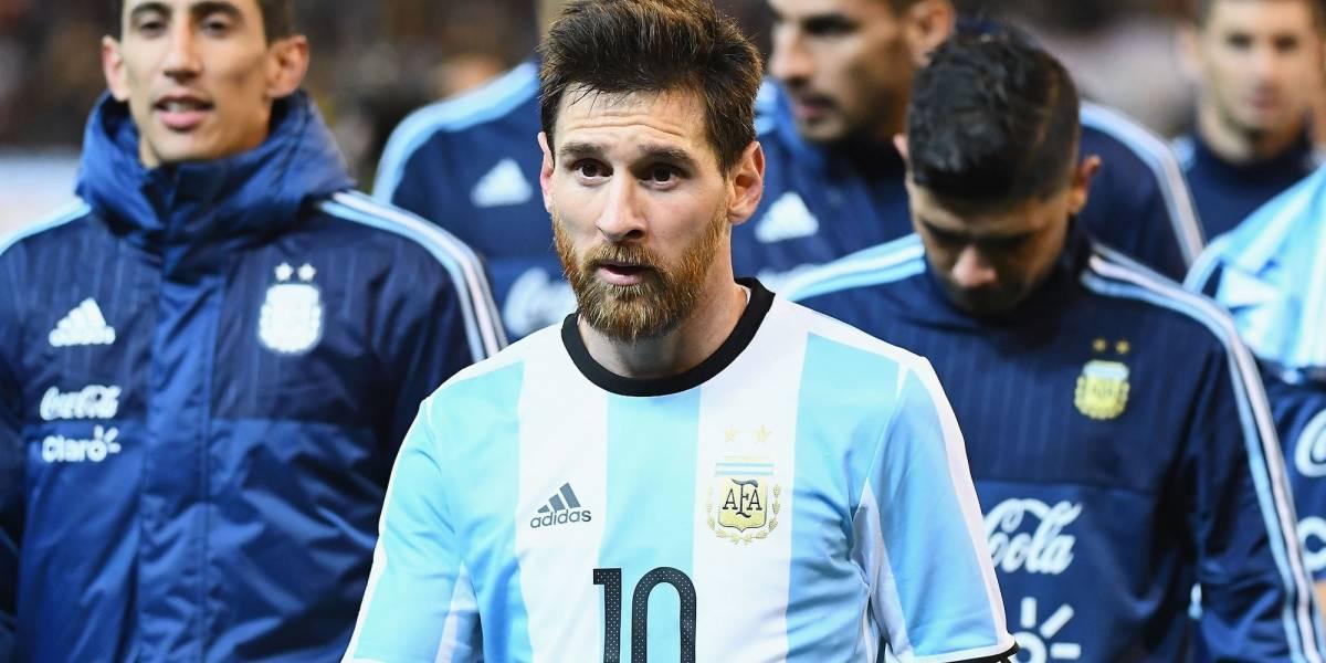Otro país se une a Argentina y Uruguay para buscar el Mundial del 2030