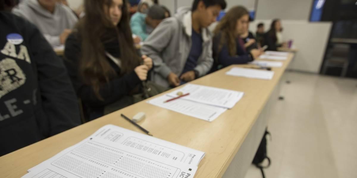 """¿Nervios por la PSU? Siete consejos para rendir una buena prueba y festejar con tranquilidad el """"18"""""""