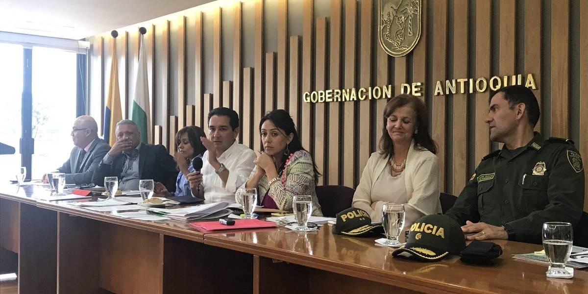 Levantan paro minero en Segovia y Remedios tras acuerdo con el Gobierno