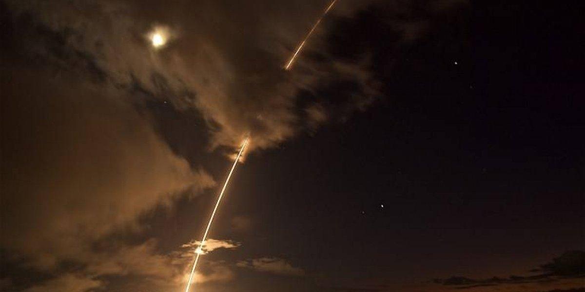 EEUU y Corea del Sur exhiben su fuerza en ejercicio militar ante escalada de tensión con Corea del Norte