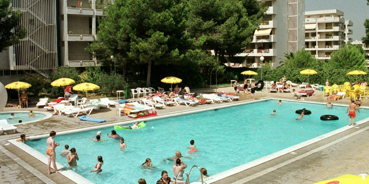 Se repite el caso: niña colombiana muere en piscina de Praga, República Checa