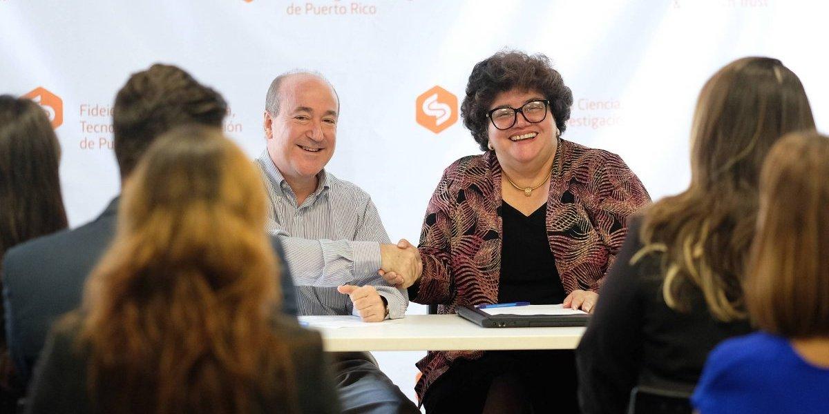 Organizaciones empresariales se unen para ayudar a levantar los negocios de P.R.