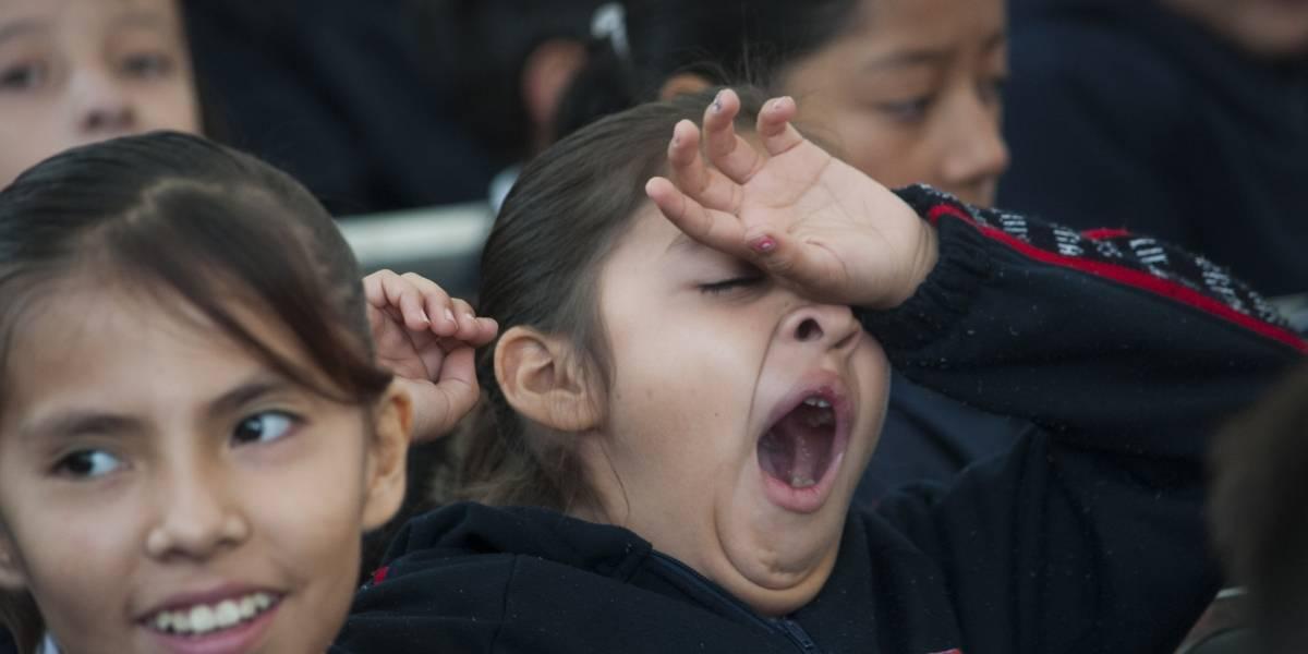 ¿Por qué los bostezos son contagiosos?