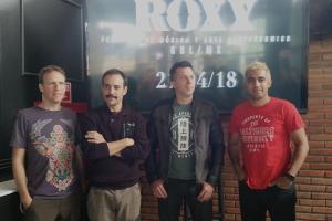 Festival Roxy en GDL