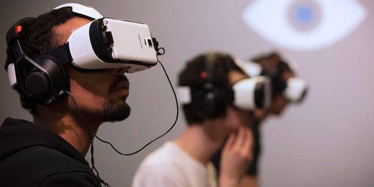 Facebook trabaja en sus propias gafas de realidad virtual