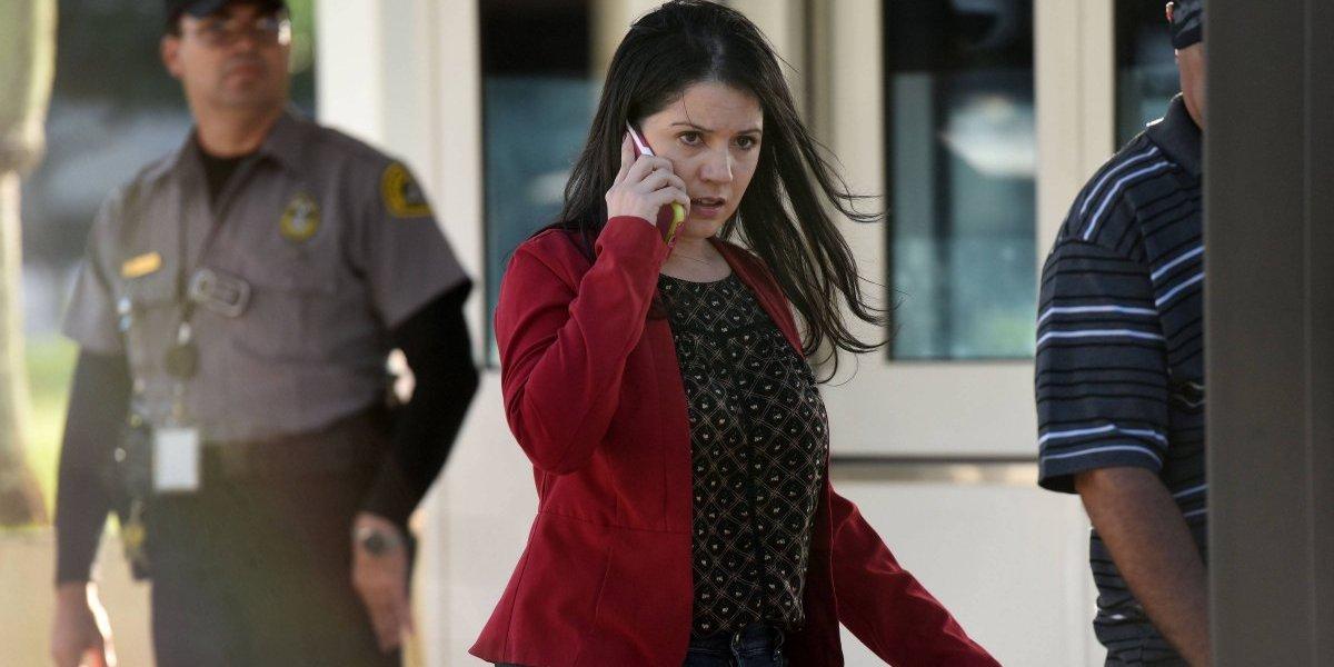 Sentencian a Sally López a nueve años de prisión