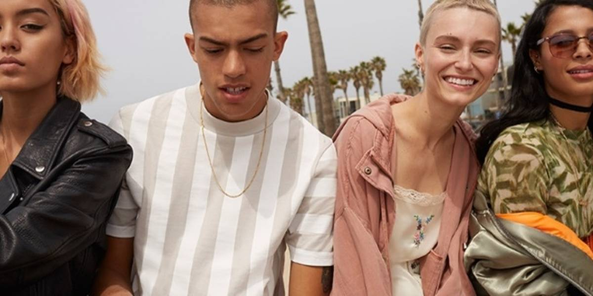 5 portales que cambiaron nuestra forma de comprar moda