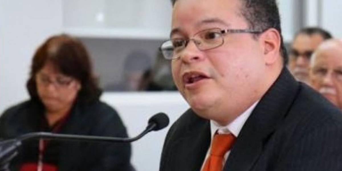 Junta paraliza ley afecta aseguradoras