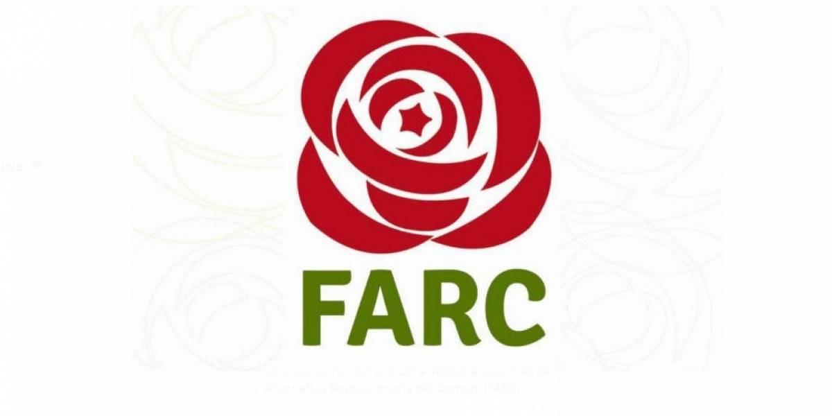 Fuerza Alternativa Revolucionaria del Común, nuevo nombre de las FARC