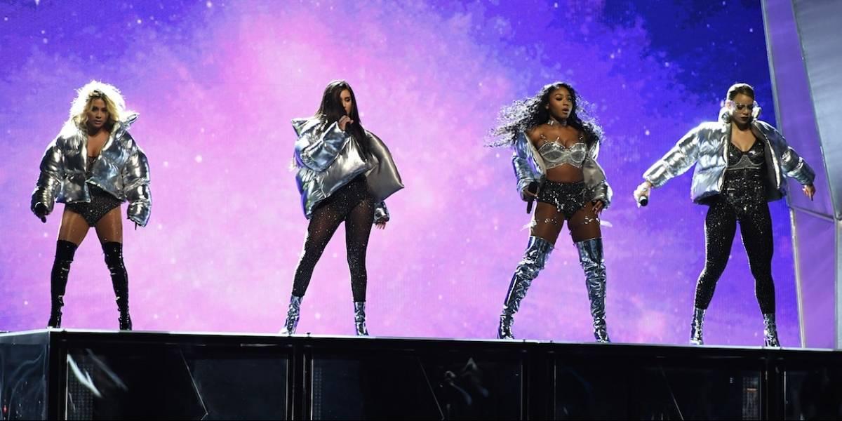 Fifth Harmony anuncia que fará pausa por tempo indeterminado