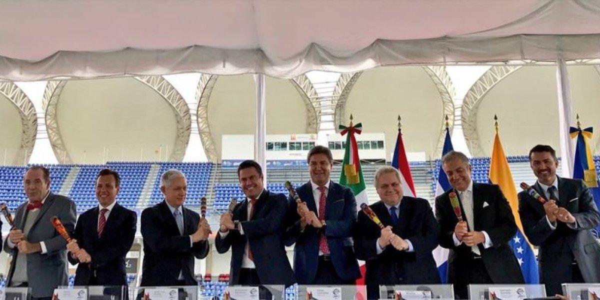 Guadalajara recibirá la fiesta del beisbol latinoamericano