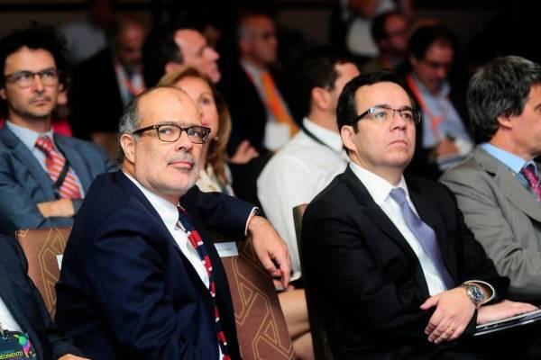 Rodrigo Valdés y Luis Felipe Céspedes