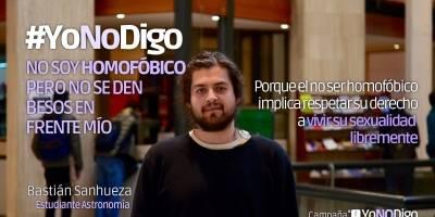 YoNoDigo