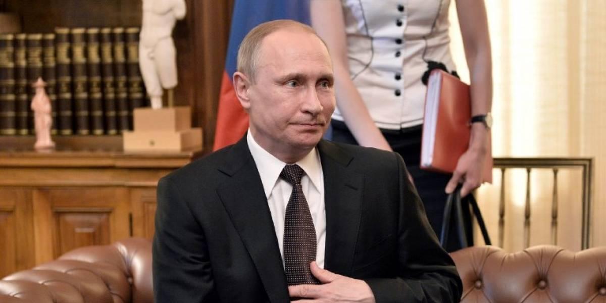 Opositor enciende la polémica al revelar derroche y excesos en lujosa mansión de Putin