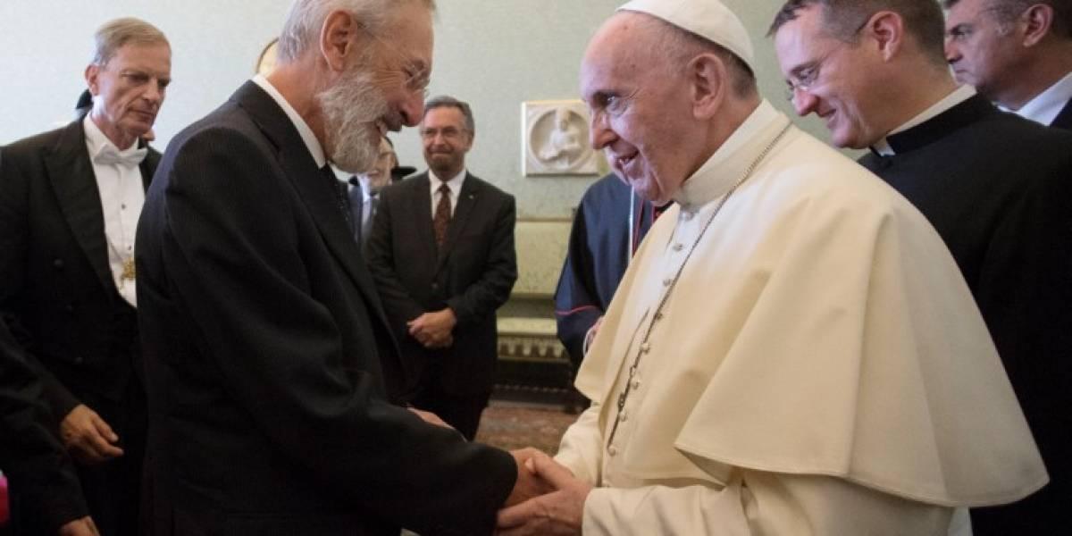 Papa Francisco abogará por la preservación de la amazonía en visita pastoral a Colombia