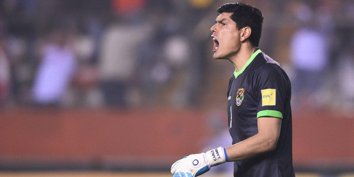 "Carlos Lampe le pone clima bélico al Bolivia-Chile: ""Vamos a pelear a muerte"""