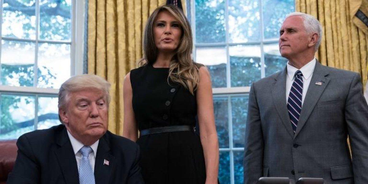 Cuatro empresas aspiran construir polémico muro fronterizo prometido por Trump