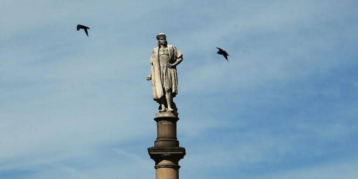 Estados Unidos: estatuas de héroes confederados y de Cristóbal Colón corren peligro de ser retiradas