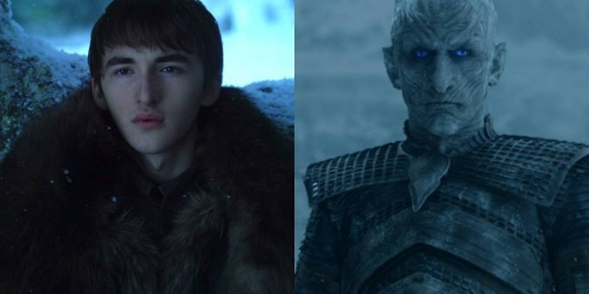 """""""Game of Thrones"""": Bran Stark responde sobre teorías que lo ligan al """"Rey de la Noche"""""""