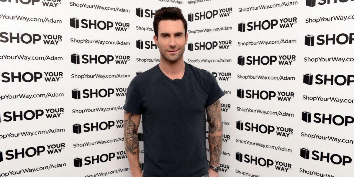 FOTOS: Todos los looks de Adam Levine, de Maroon 5