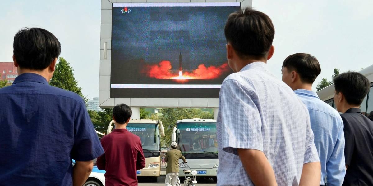 Enviado especial da China pretente melhorar relações com Coreia do Norte