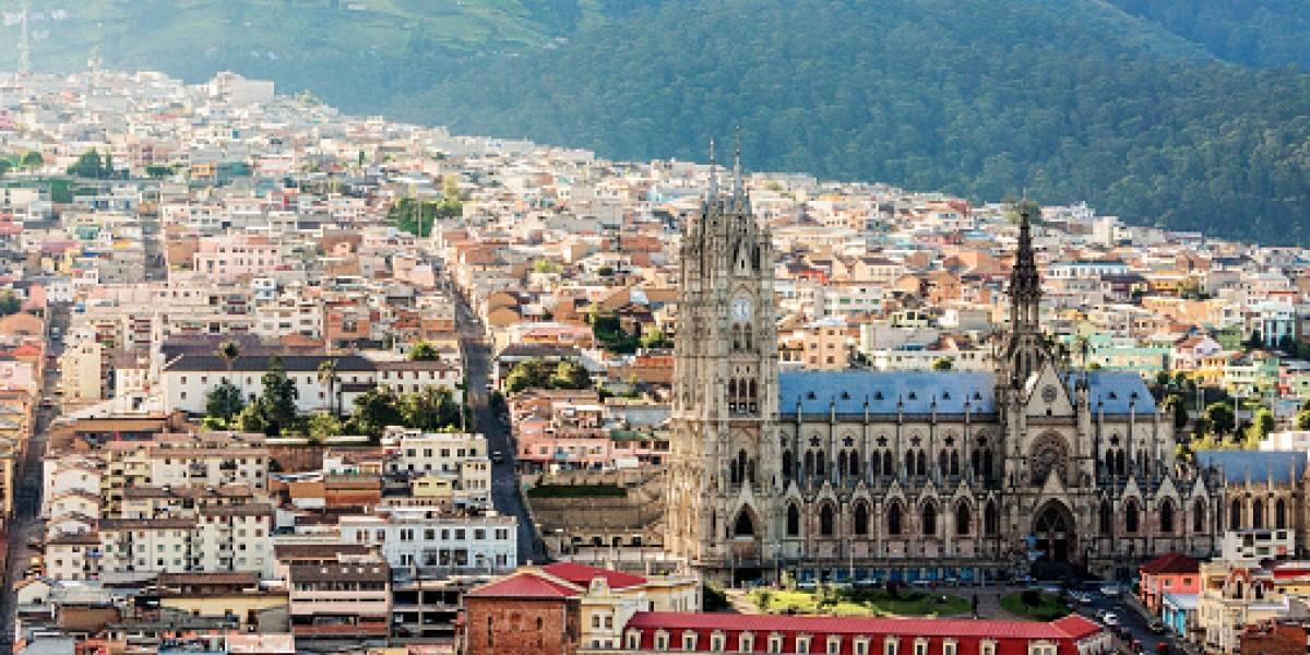 Alcaldía de Quito realizará recorridos históricos en el centro