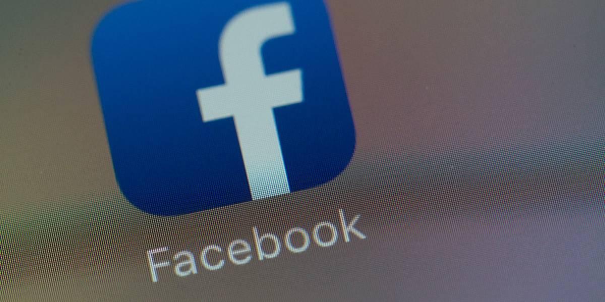 Facebook dona 10 mdd para afectados por huracán Harvey
