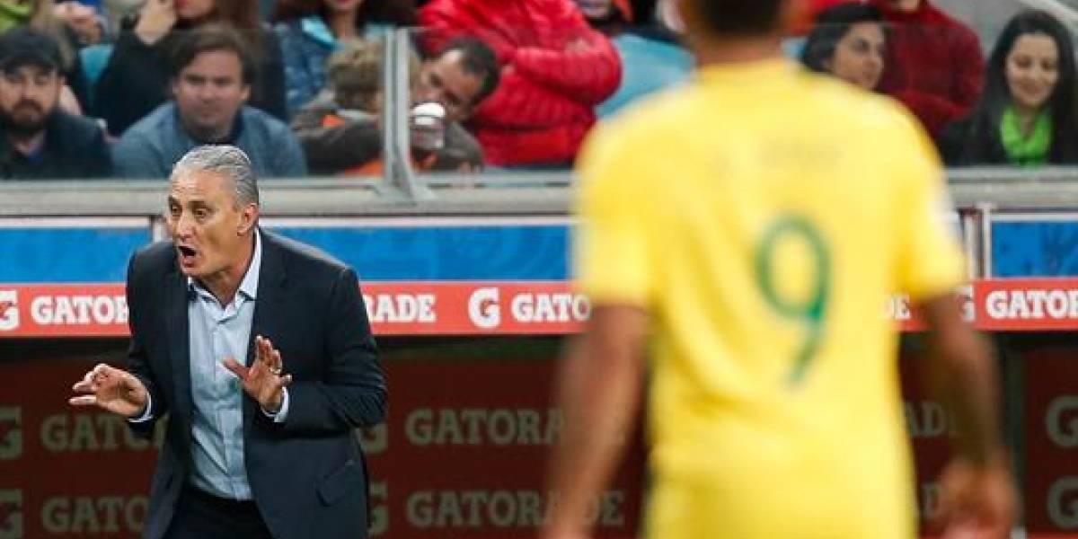 Jugadores de la selección de Brasil aumentaron su cotización con Tite