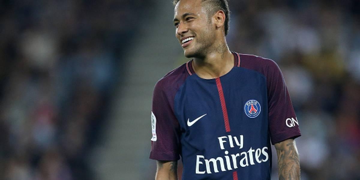 UEFA abre investigación al PSG tras fichajes de Neymar y Mbappé