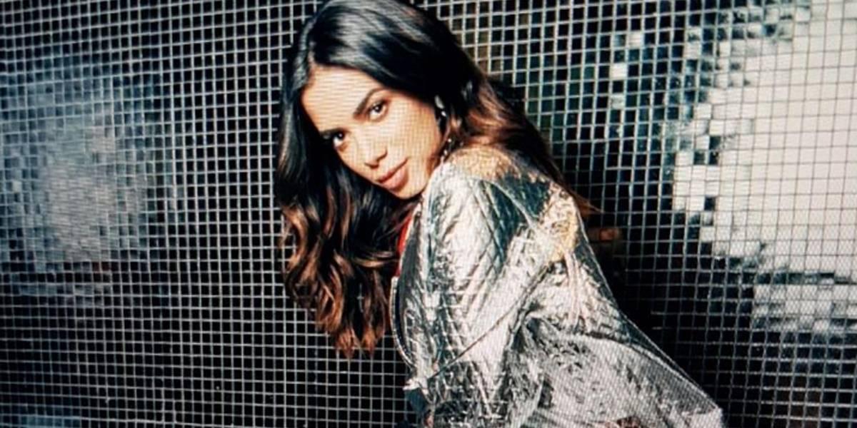 Anitta e DJ Alesso lançam música em parceria 'Is That For Me'