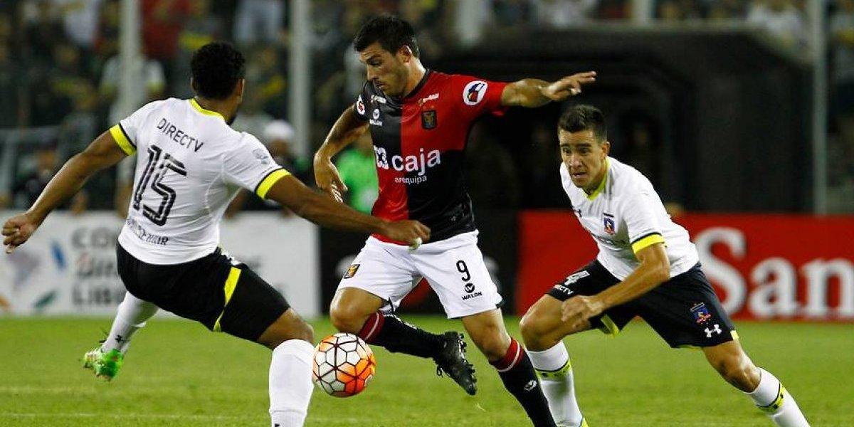 Huachipato cerró el fichaje de un nuevo goleador