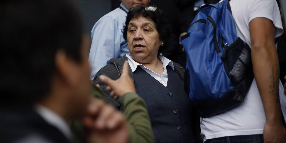 Actual directiva del Registro Civil se querella contra Nelly Díaz