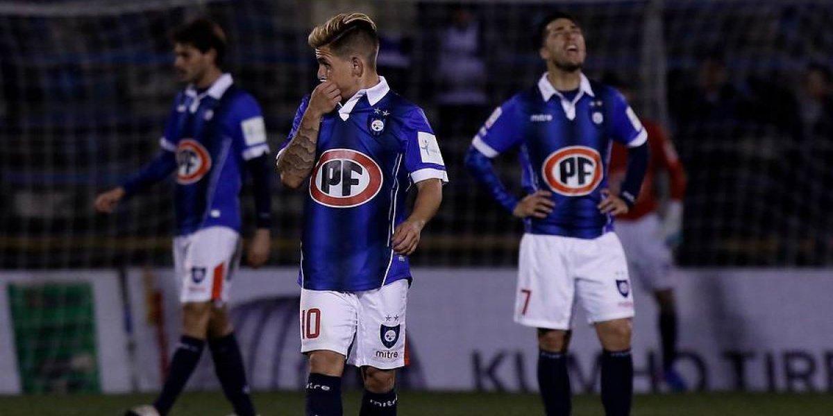 Huachipato se resigna a jugar ante la UC en Copa Chile sin sus figuras internacionales