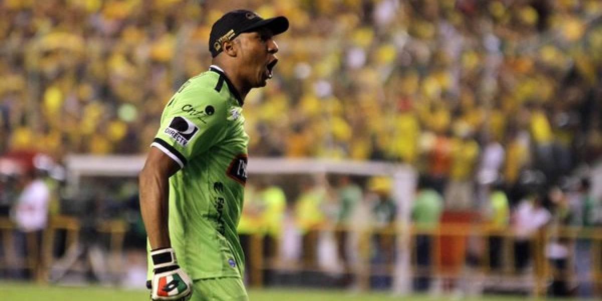 Máximo Banguera será capitán de Ecuador ante Argentina