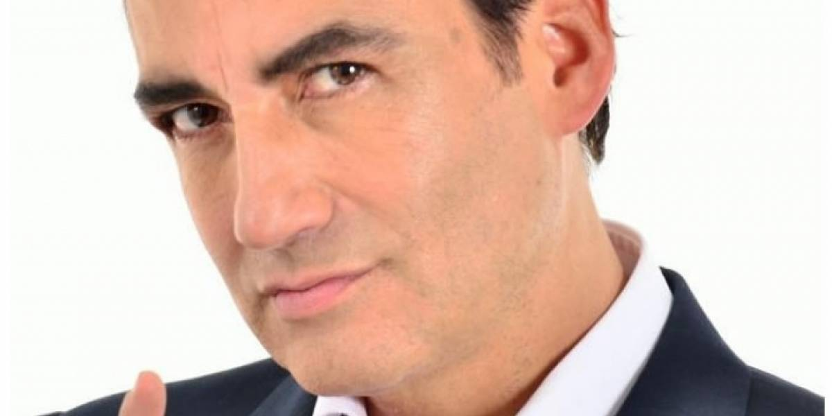 Una charla con Sergio Barbosa