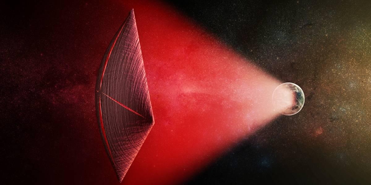 ¿Hay vida inteligente en otros planetas? Fuertes señales de una lejana galaxia tienen de cabeza a científicos