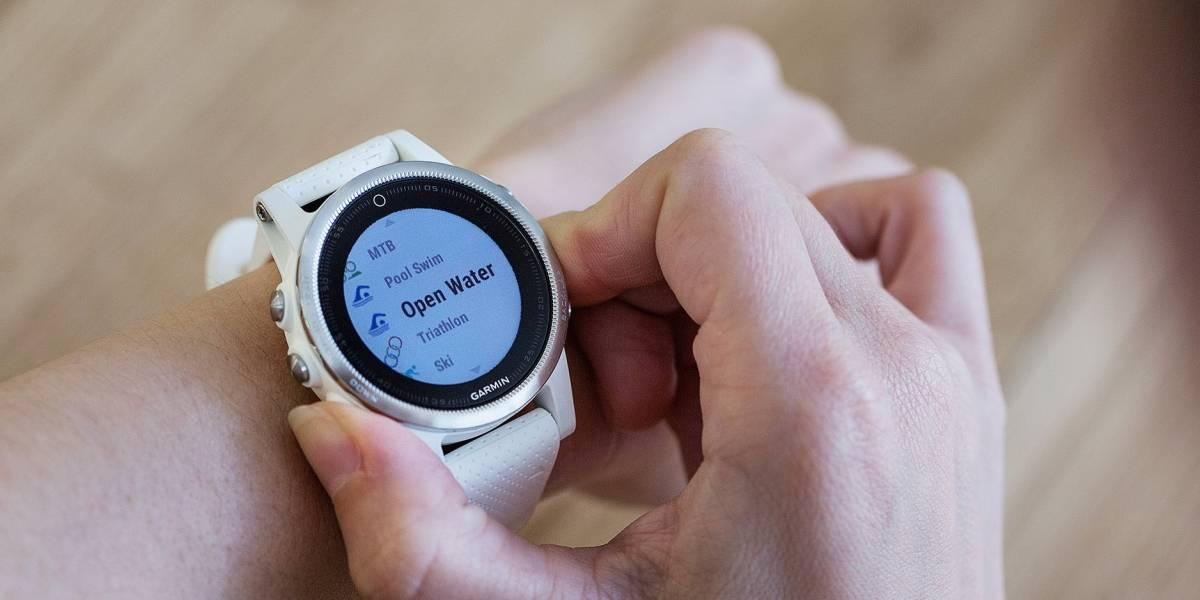 ¿Reloj o monitor deportivo?: Revisamos el Fenix 5S