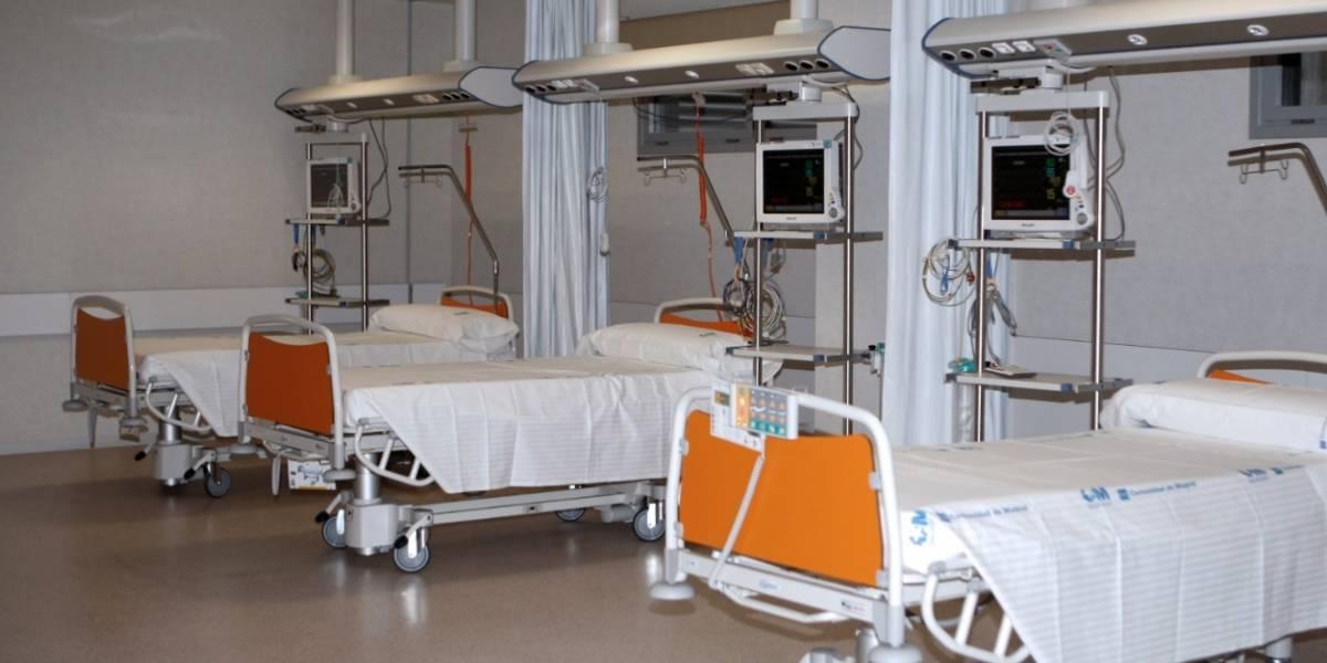 Encuentran roedores en habitaciones de pacientes en Centro Médico al norte de Bogotá