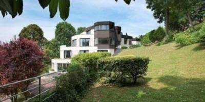 Así es la lujosa mansión en la que vivirá Neymar en París