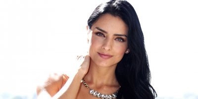 Finalmente Aislinn Derbez enfrenta a los usuarios de las redes sociales