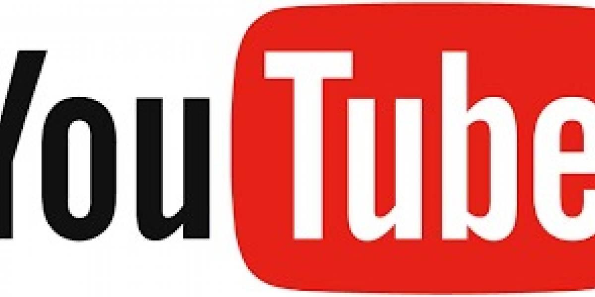 YouTube estrenó diseño y cambió el logotipo