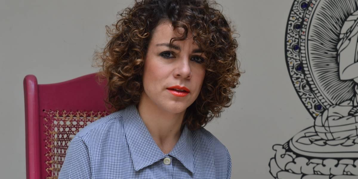"""""""Nos están matando por el simple hecho de ser mujeres"""": María Isabel Covaleda"""
