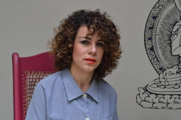 María Isabel Covaleda