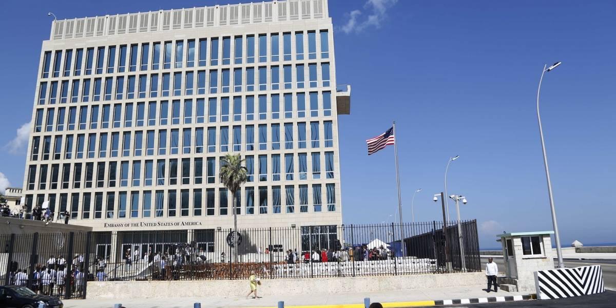 Diplomáticos de EE. UU. en Cuba sufrieron lesiones cerebrales